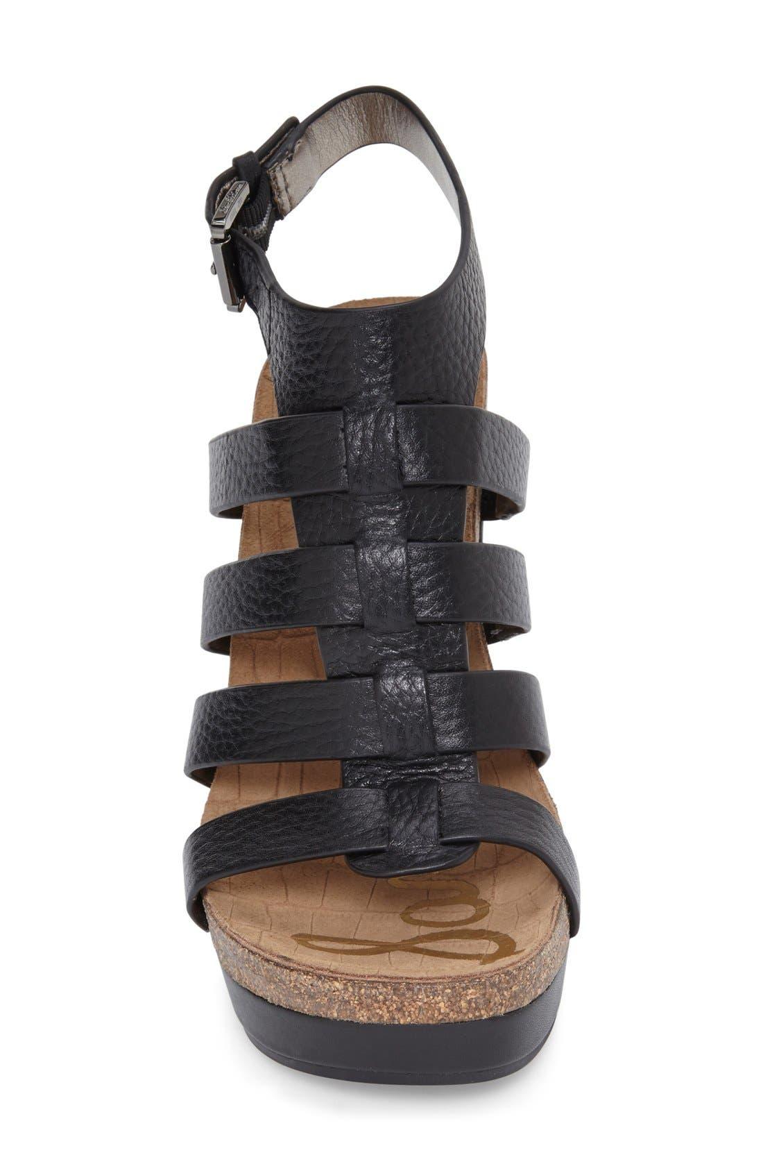 Alternate Image 3  - Sam Edelman 'Nayla' Sandal (Women)