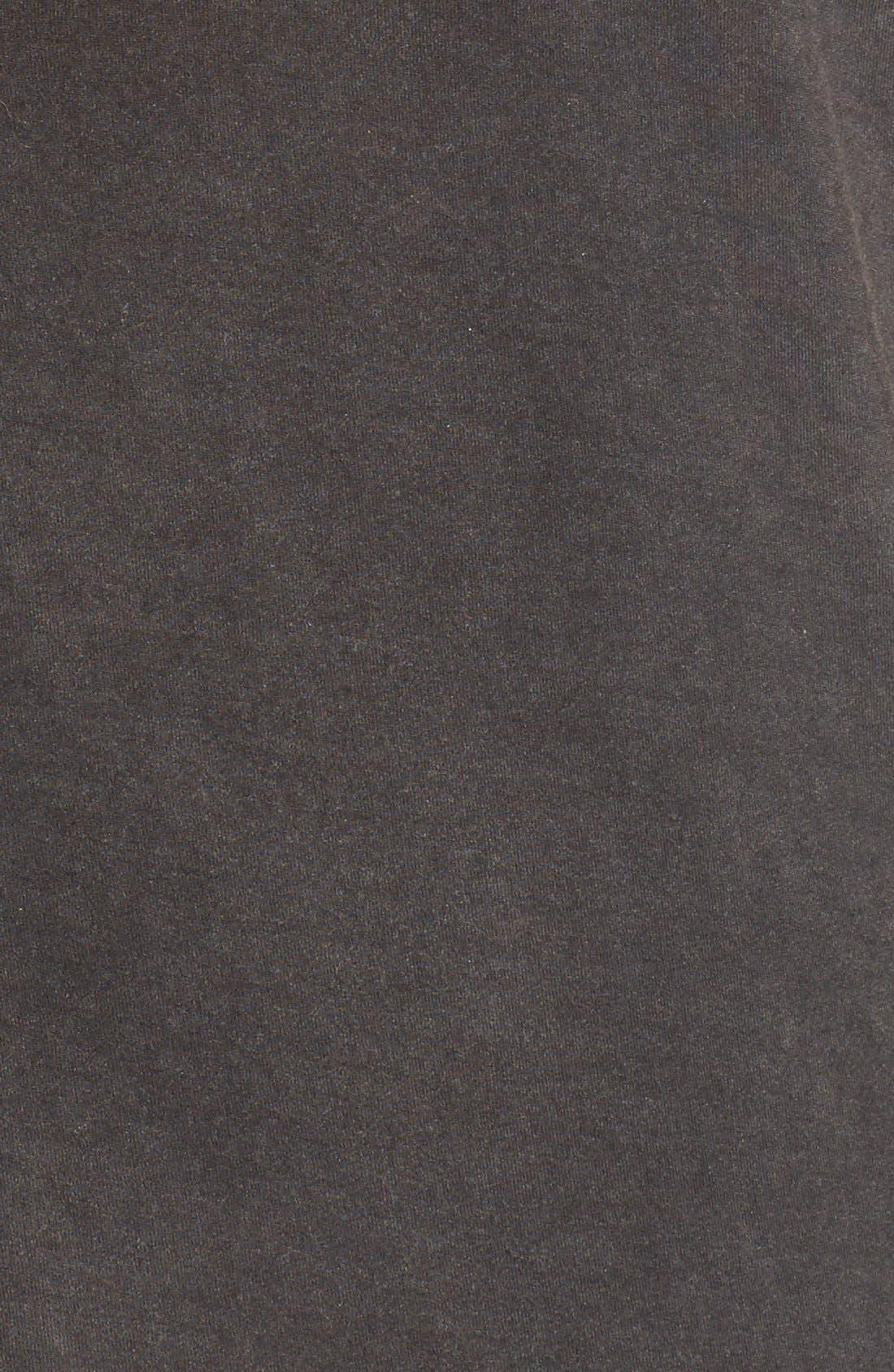 Alternate Image 5  - PAIGE 'Gretchen' Maxi Dress