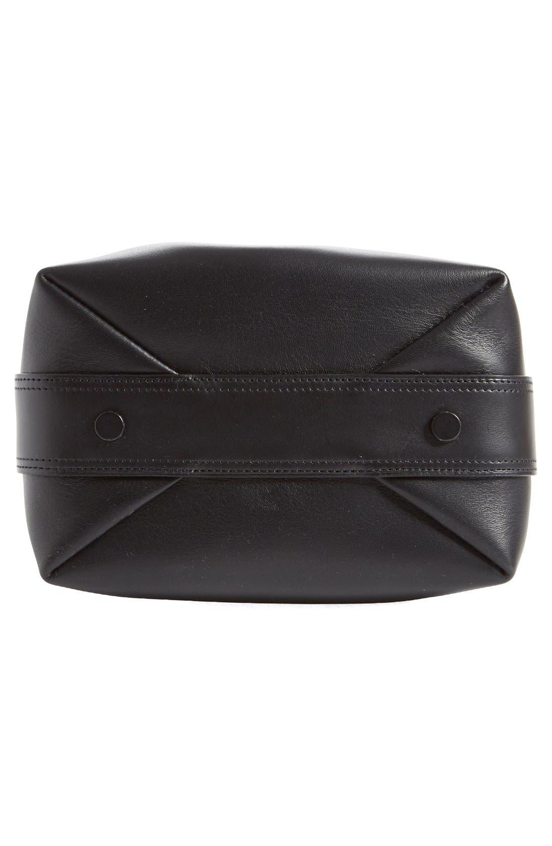 Alternate Image 6  - 3.1 Phillip Lim 'Mini Quill' Leather Bucket Bag