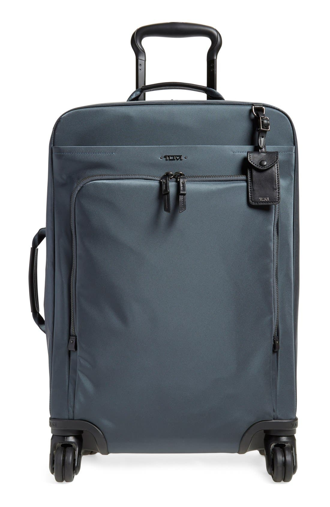 Tumi Voyageur - Super Léger 21-Inch International Carry-On