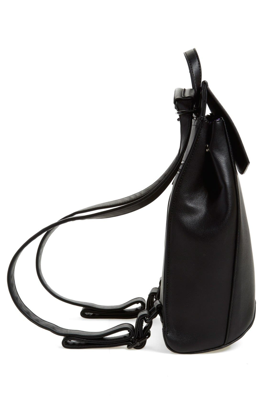 Alternate Image 5  - Pixie Mood 'Kim' Convertible Backpack