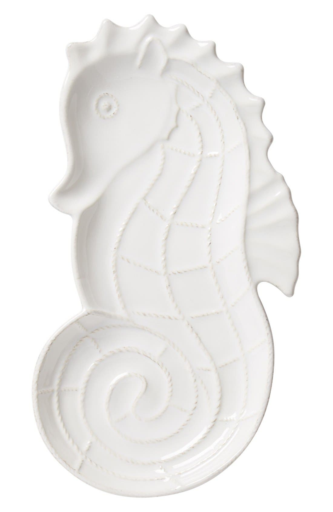 JULISKA 'Berry and Thread' Seahorse Tray
