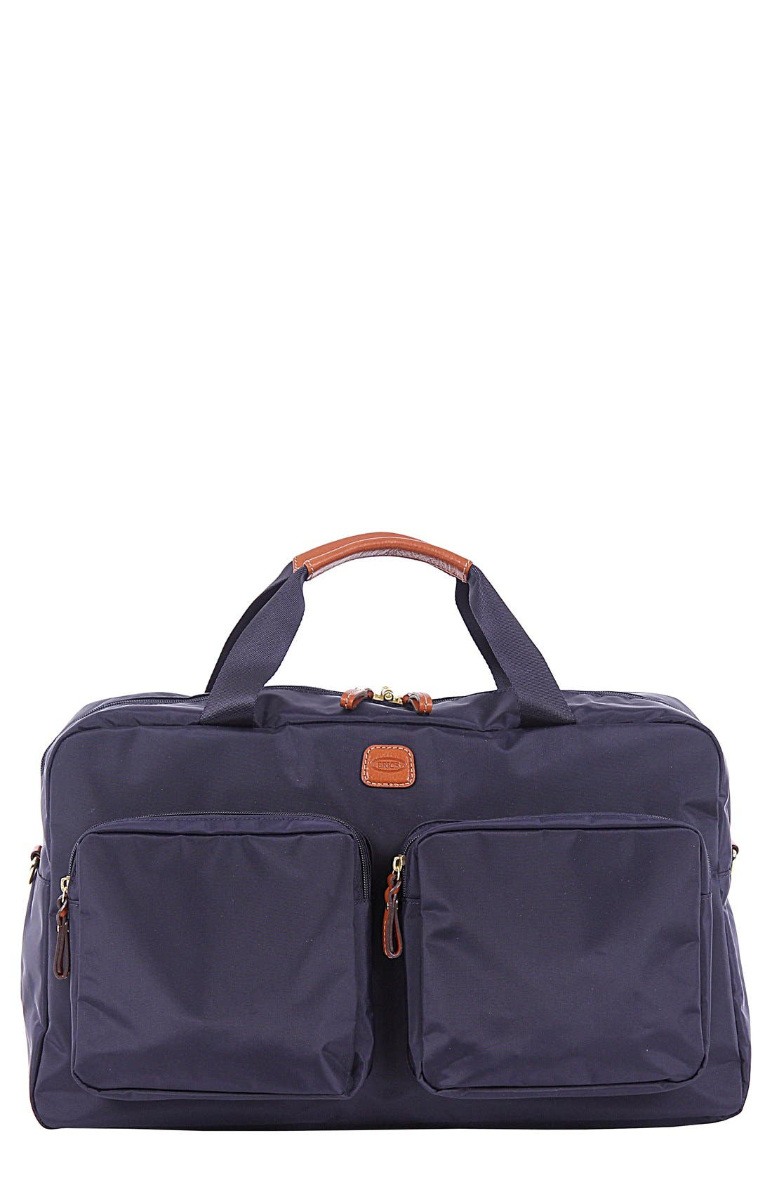 BRIC'S 'X-Bag Boarding' Duffel Bag