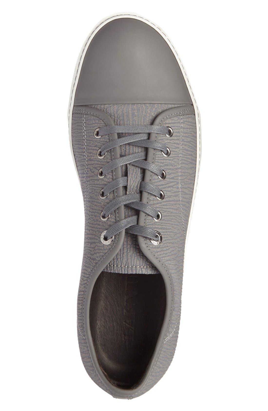 Alternate Image 3  - Lanvin Low Top Sneaker (Men)