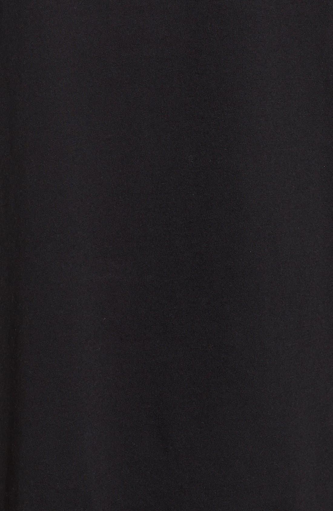 Alternate Image 5  - adidas Originals Boyfriend Tee