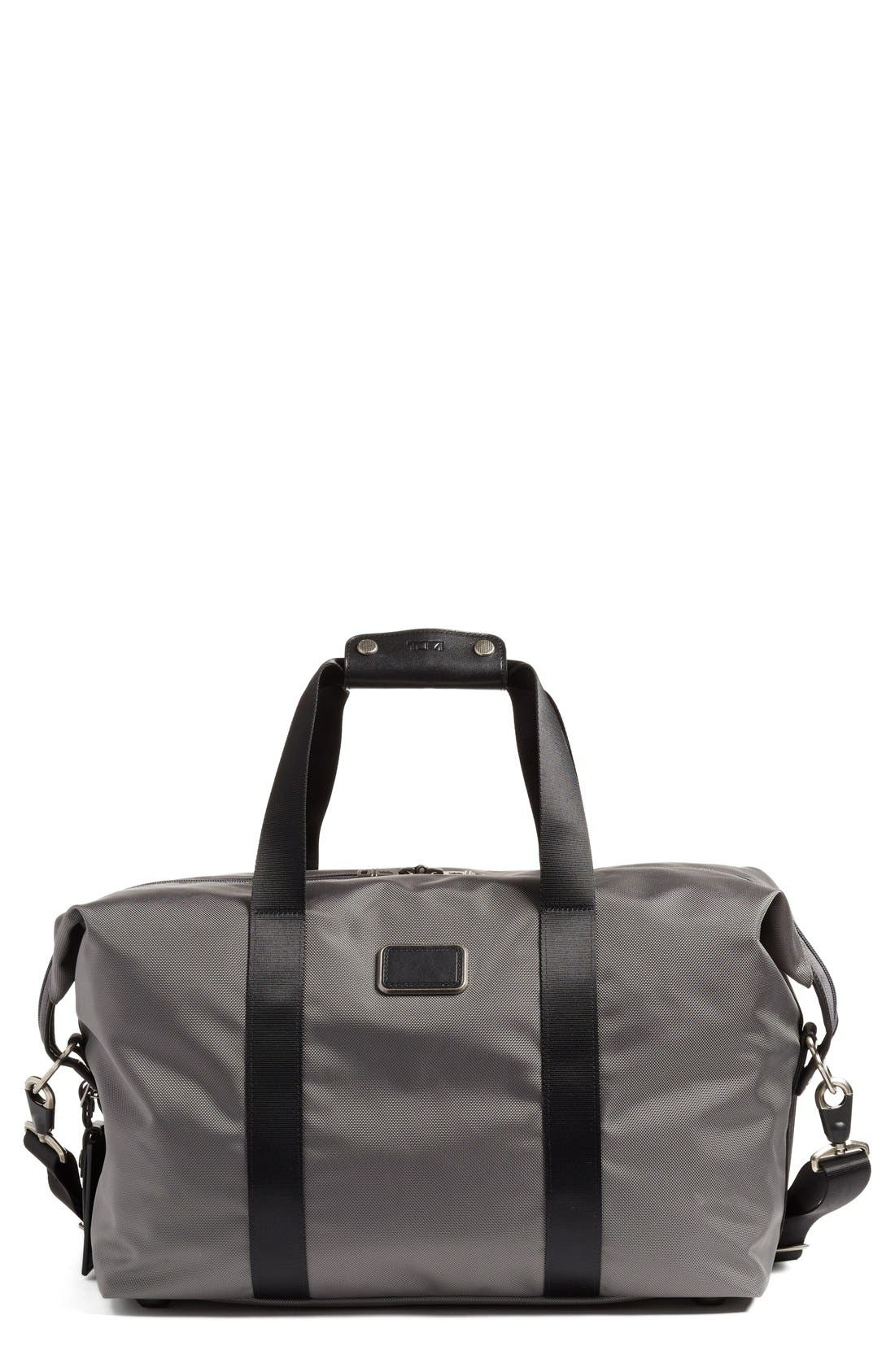 Alternate Image 1 Selected - Tumi 'Alpha 2' Small Travel Satchel