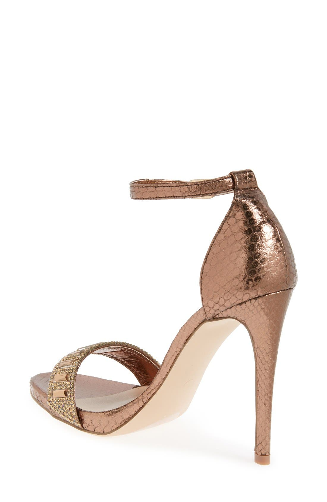 Alternate Image 2  - Lauren Lorraine 'Ari' Sandal (Women)