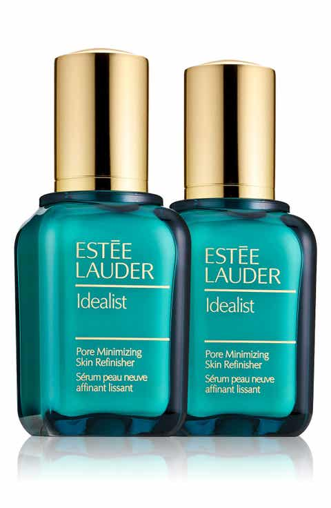 에스티 로더 아이디얼리트 포어 미니마이징 듀오 ESTÉE LAUDER Idealist Pore Minimizing Skin Refinisher Duo