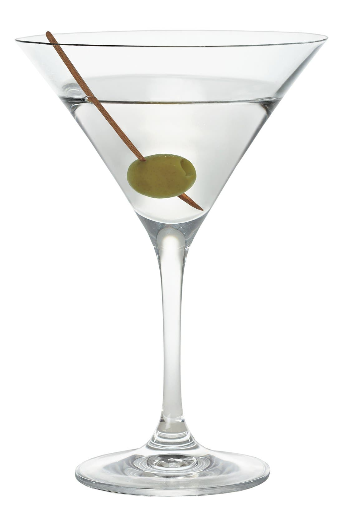 Alternate Image 1 Selected - Nordstrom at Home Madrona Set of 4 Martini Glasses