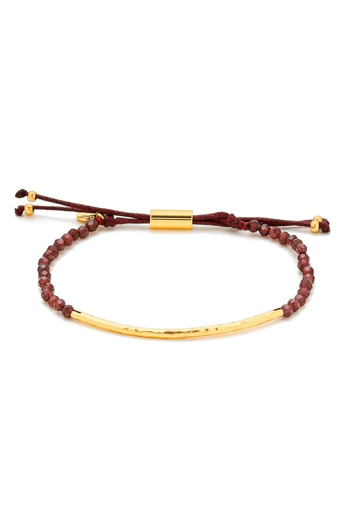 gorjana Power Stone Bracelet