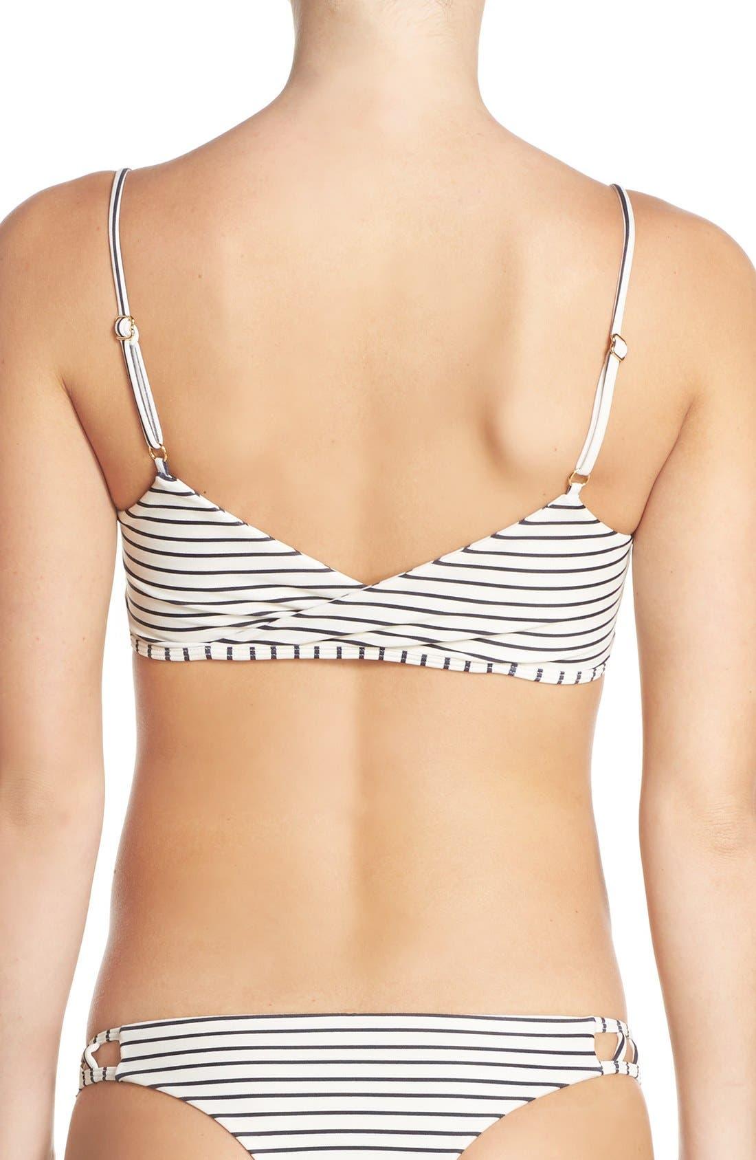 Alternate Image 2  - Issa de' mar 'Hina' Strappy Neck Bikini Top