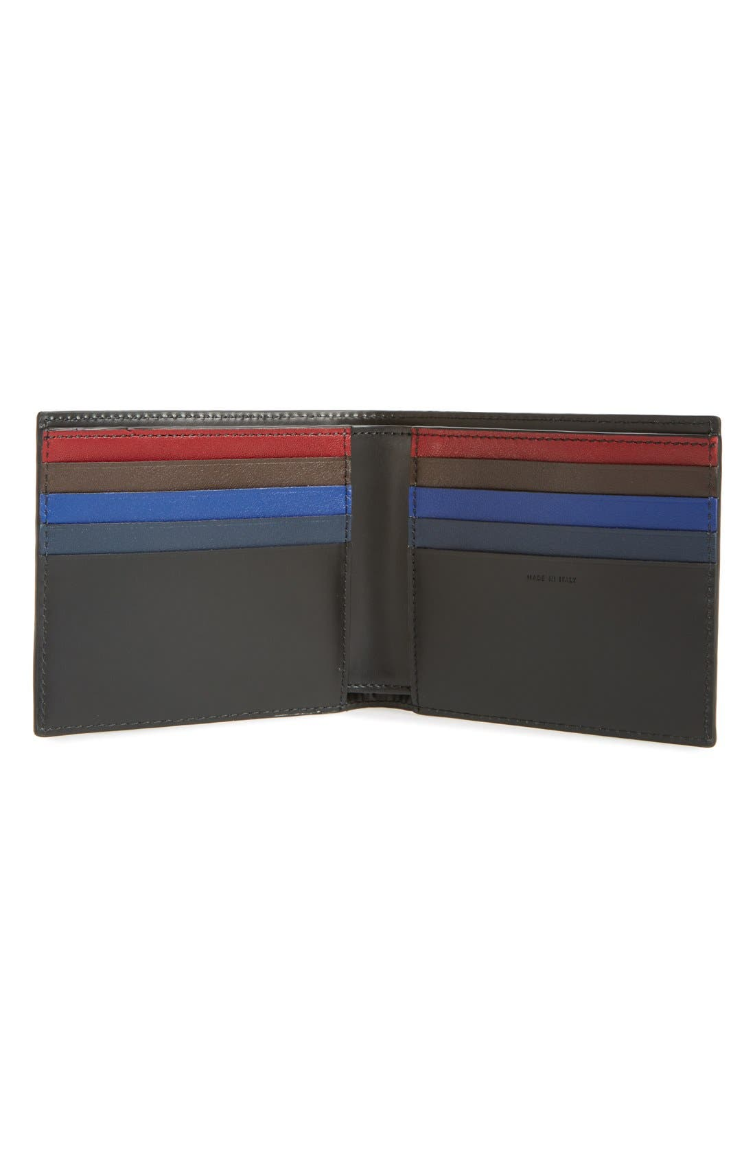 Alternate Image 2  - Paul Smith Leather Wallet