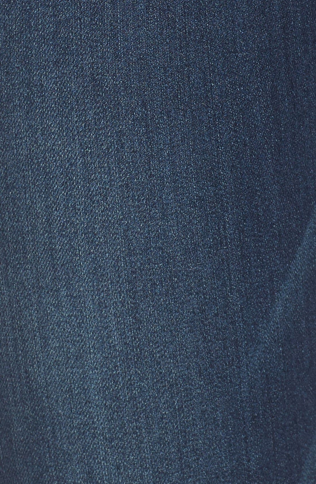 Alternate Image 5  - Wit & Wisdom 'Ab-solution' Stretch Skinny Jeans (Nordstrom Exclusive)