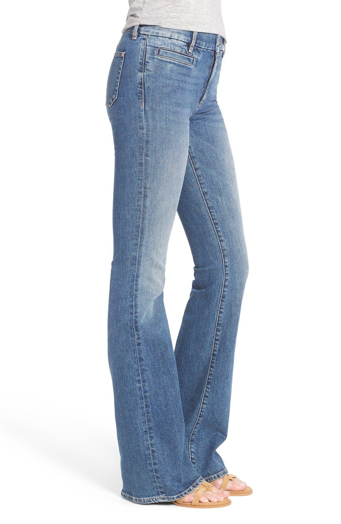 Alternate Image 3  - M.i.h.Jeans 'Marrakesh' Flare Jeans