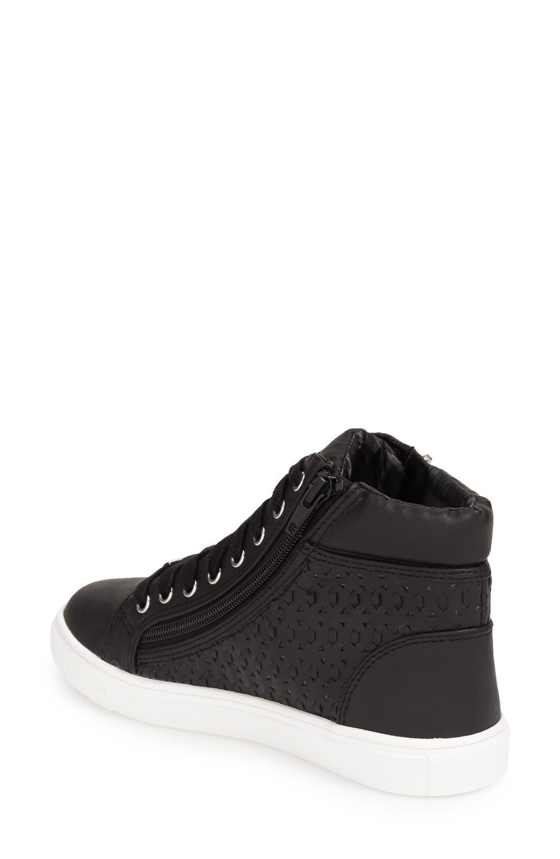 Alternate Image 2  - Steve Madden 'Eiris' Sneaker (Women)