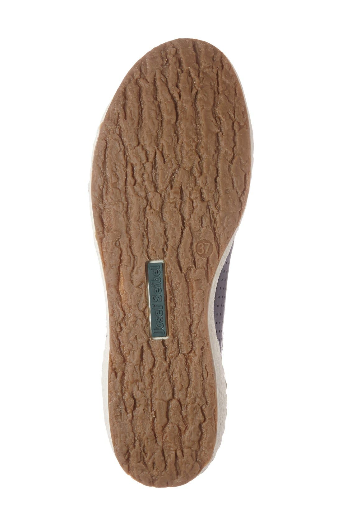 Alternate Image 4  - Josef Seibel 'Caspian' Sneaker