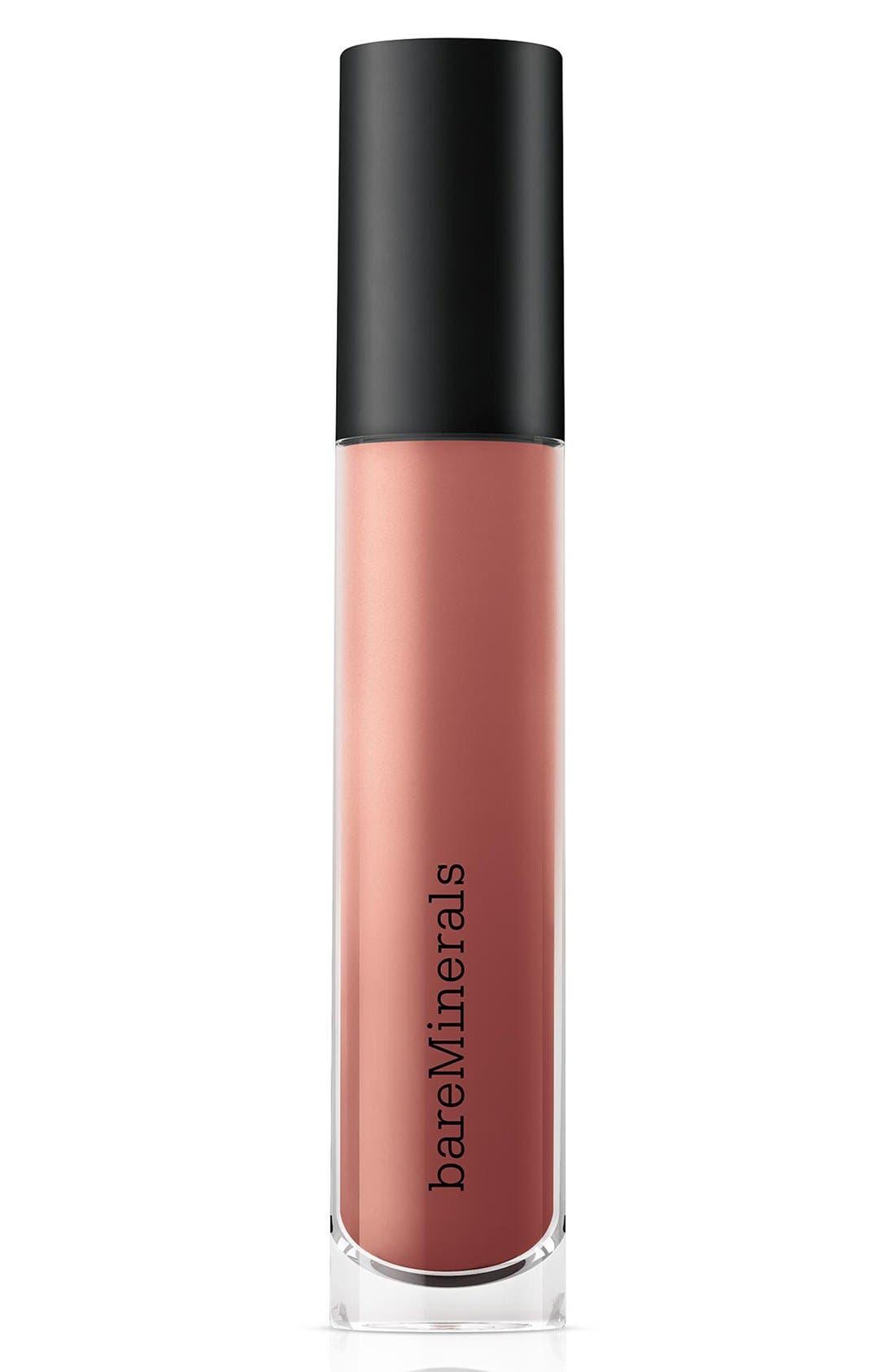 bareMinerals® Gen Nude™ Matte Liquid Lipcolor