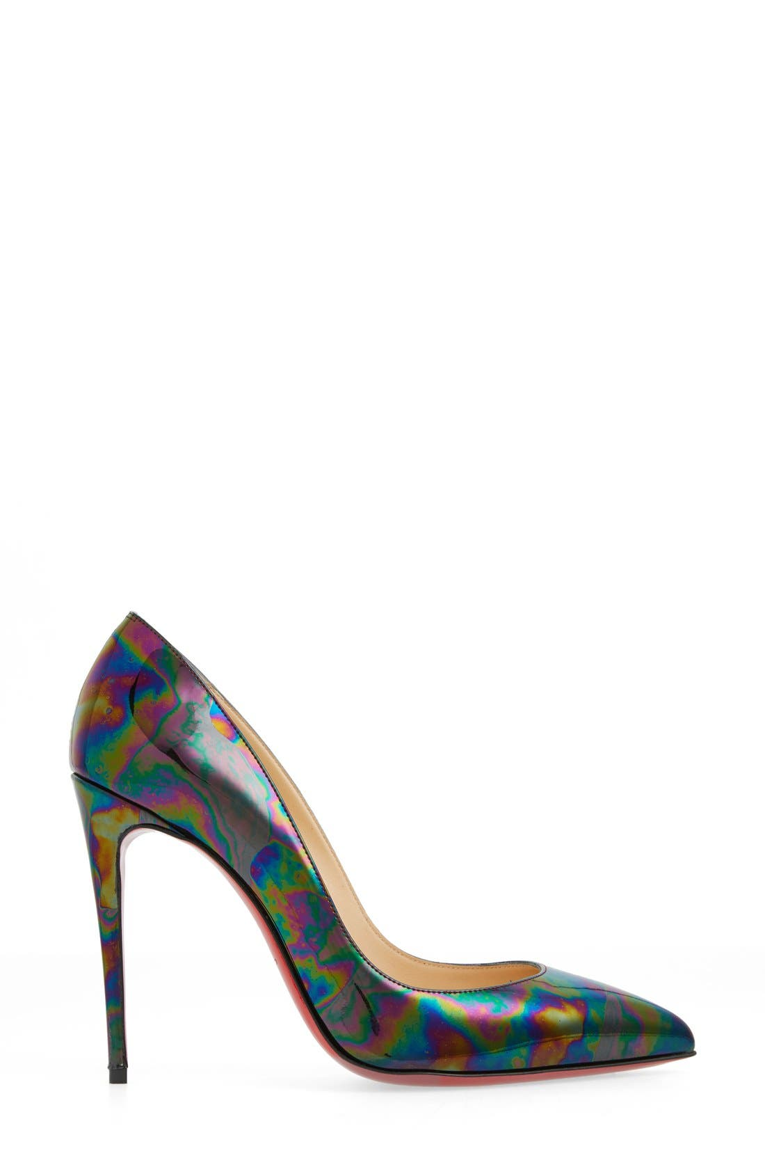 Alternate Image 4  - Christian Louboutin 'Pigalle Follies' Pump (Women)