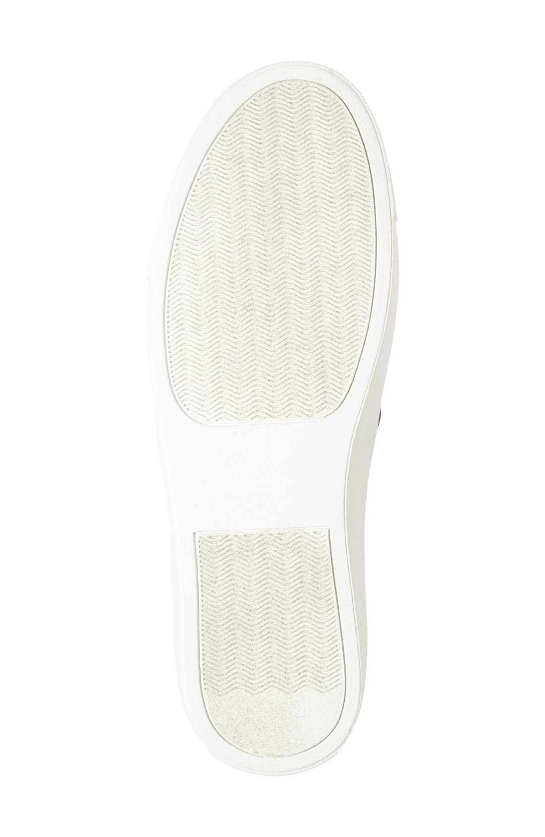 Alternate Image 4  - Steve Madden 'Eleete' Slip On Sneaker (Women)