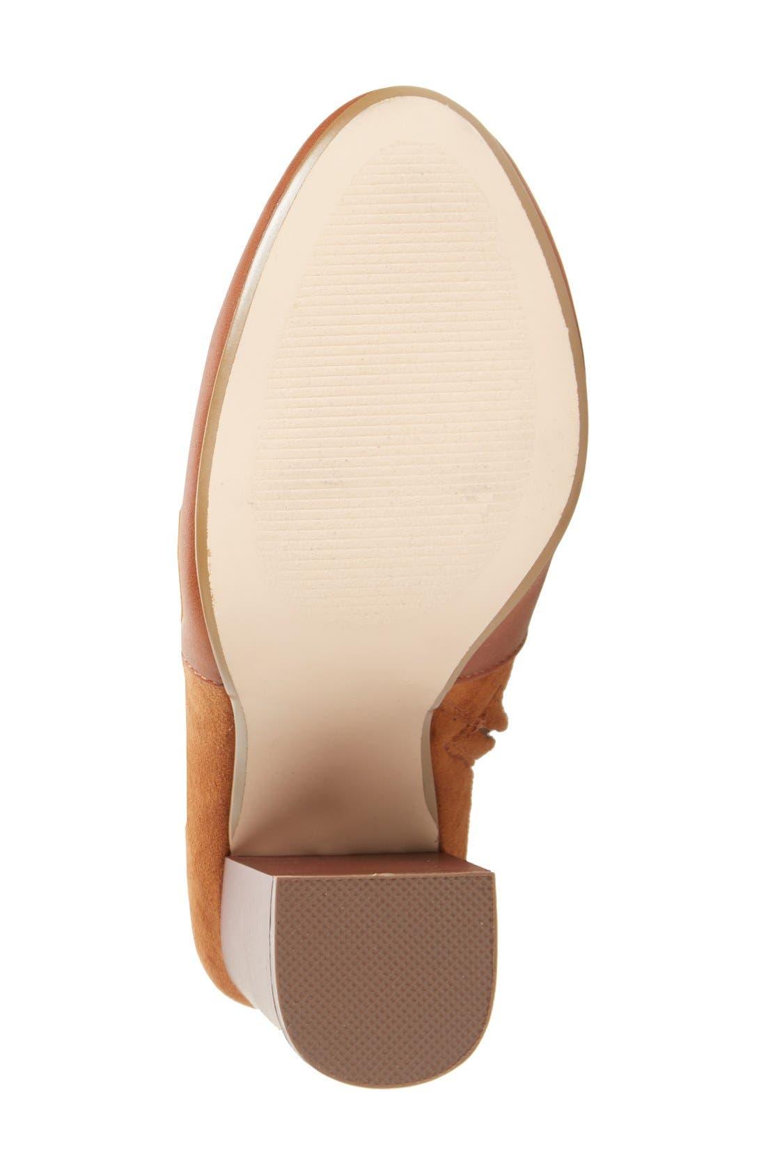 Alternate Image 4  - Athena Alexander 'Farren' Mid Calf Boot (Women)
