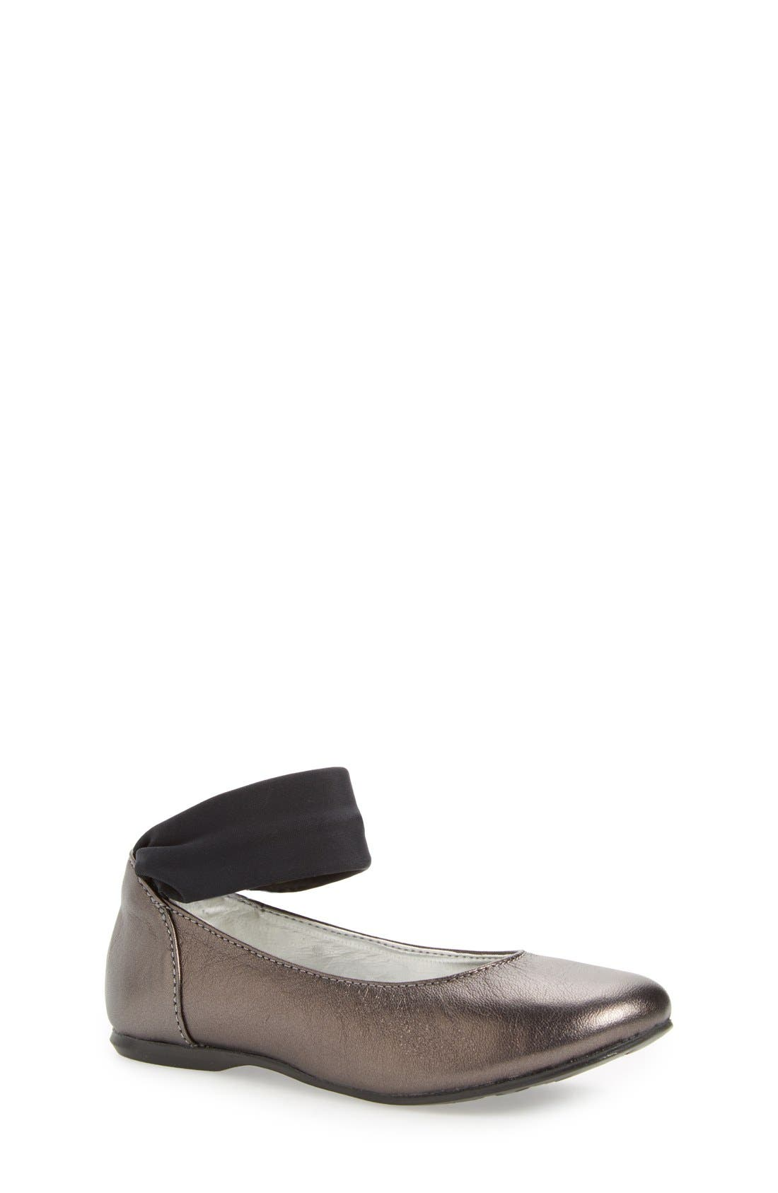 PRIMIGI 'Ginni' Ankle Strap Flat