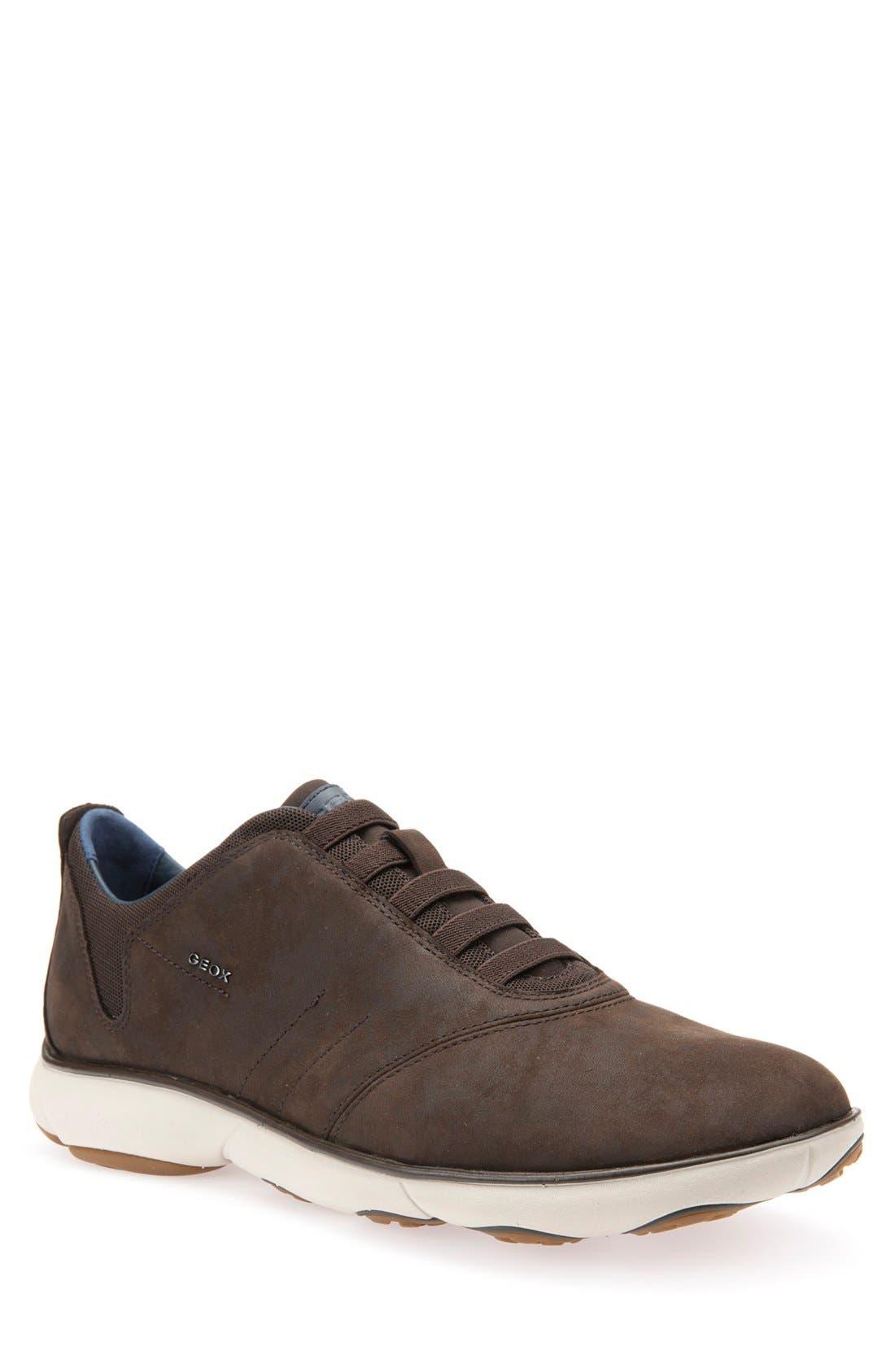 GEOX 'Nebula 23' Slip-On Sneaker