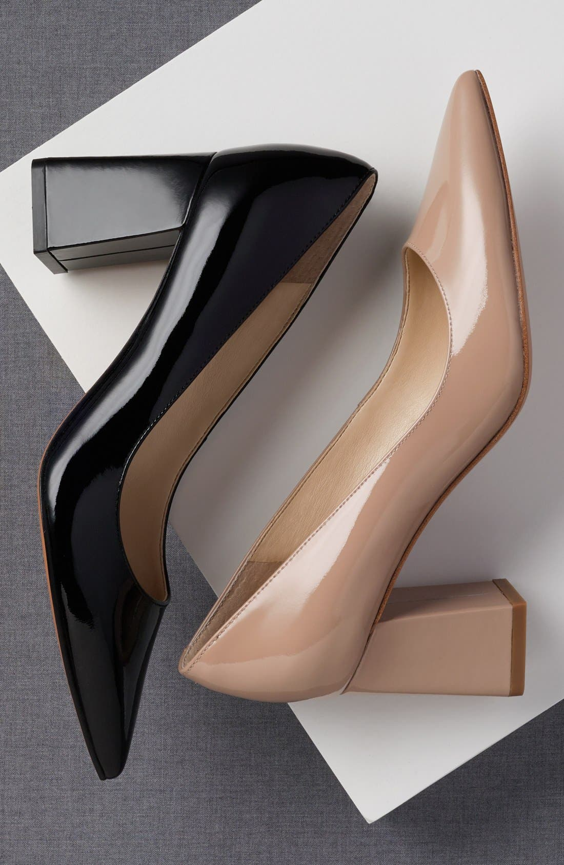 Alternate Image 5  - Marc Fisher LTD 'Zala' Pump (Women)