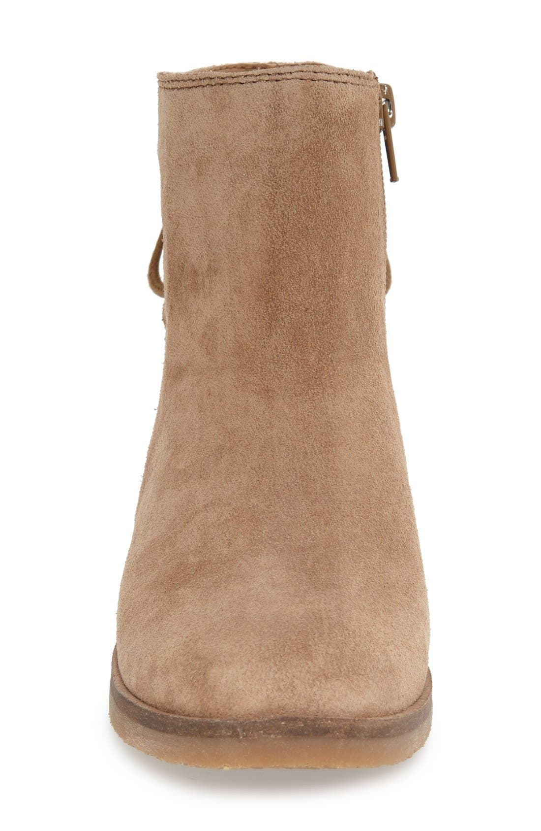 Alternate Image 3  - Lucky Brand 'Gwenore' Bootie (Women)