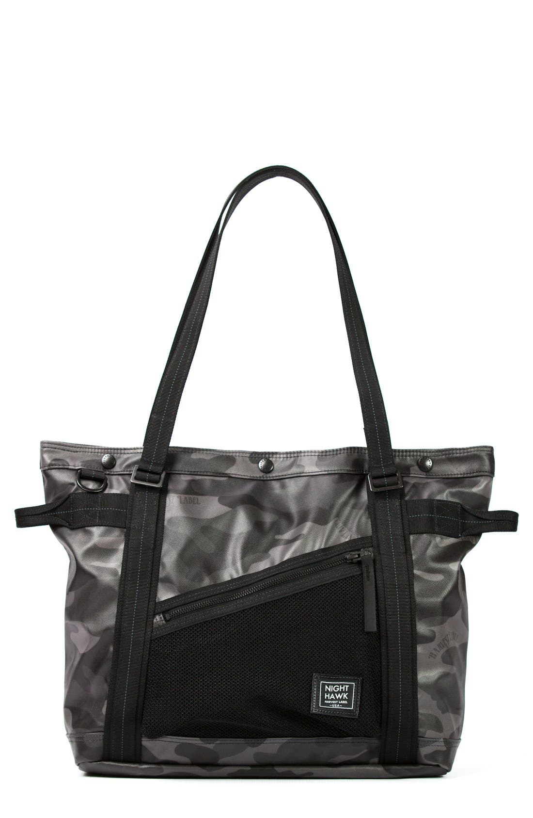 HARVEST LABEL 'NightHawk' Tote Bag