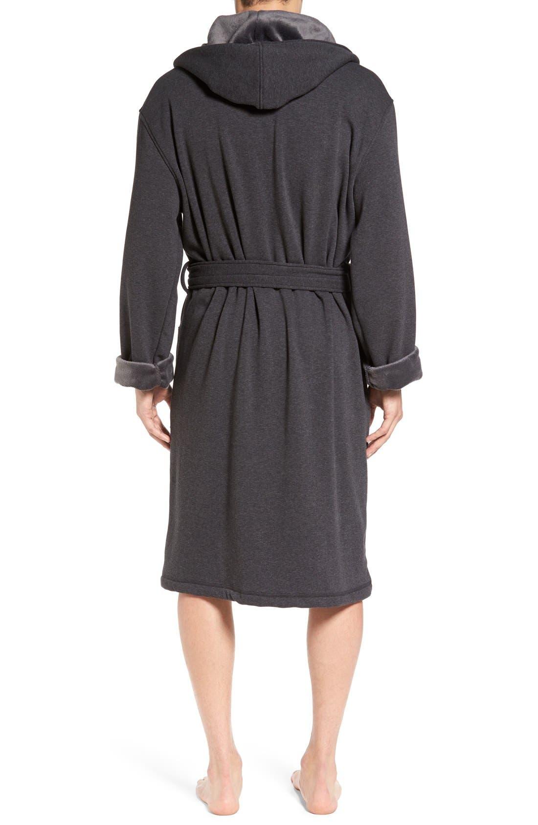 Alternate Image 2  - UGG® 'Brunswick' Robe
