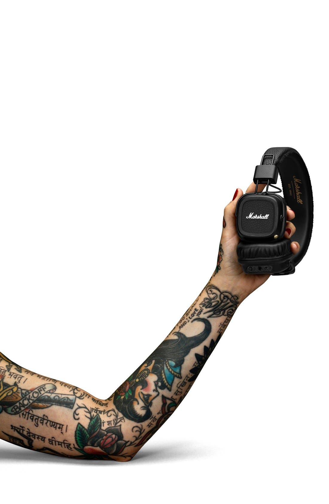 Alternate Image 9  - Marshall Major II Bluetooth® Headphones