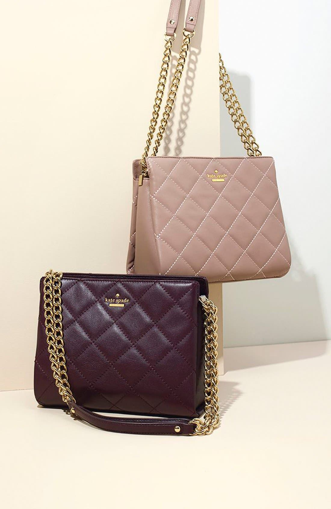 Alternate Image 8  - kate spade new york 'emerson place - mini convertible phoebe' quilted leather shoulder bag