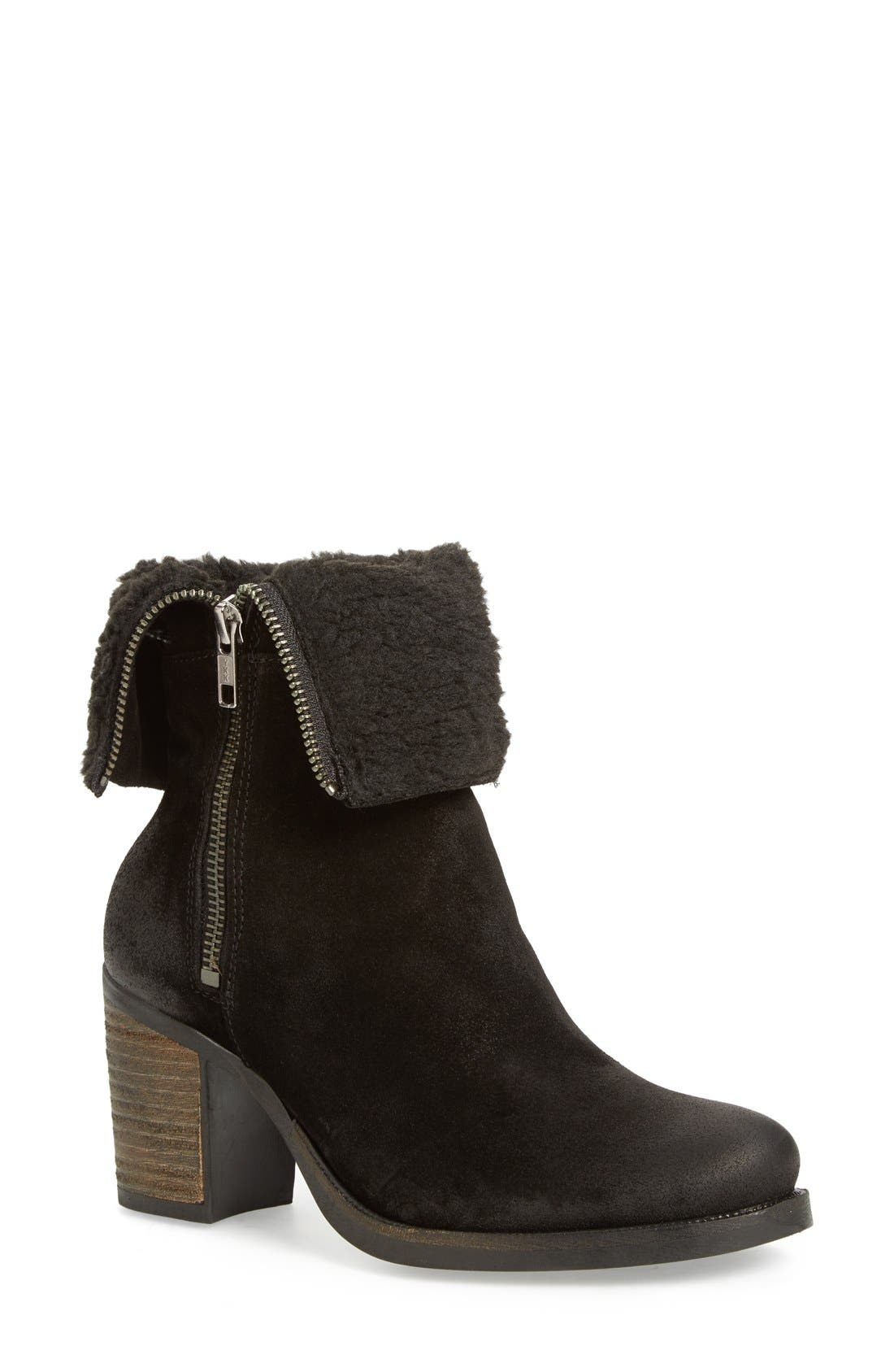 Bos. & Co. 'Beverlee' Waterproof Mid-Calf Boot (Women)