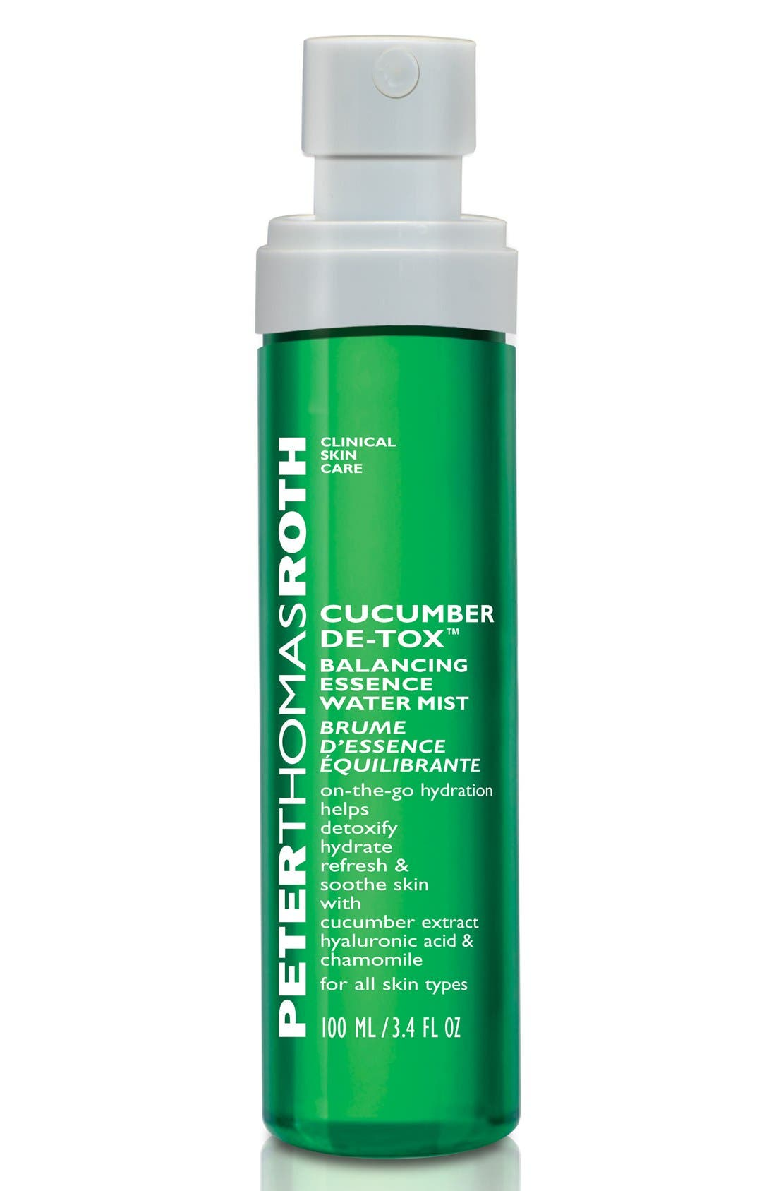 Peter Thomas Roth Cucumber De-Tox™ Balancing Esscence Water Mist