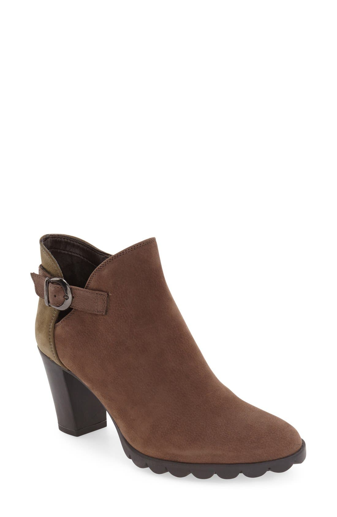 The FLEXX 'Dippity Dew' Bootie (Women)