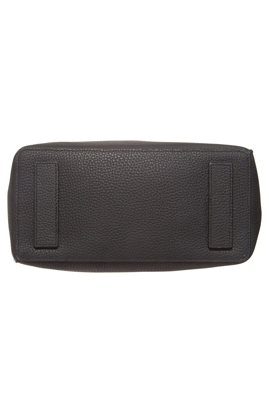 Alternate Image 6  - ALLSAINTS 'Kita' Leather Shoulder/Crossbody Bag