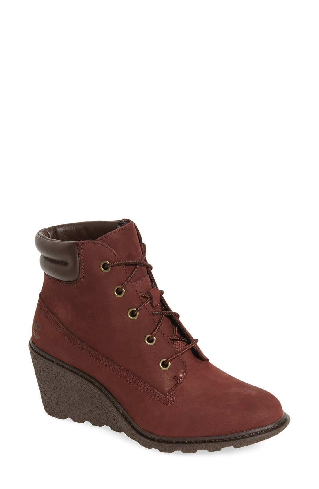 Alternate Image 1 Selected - Timberland Earthkeepers® 'Amston' Boot (Women)