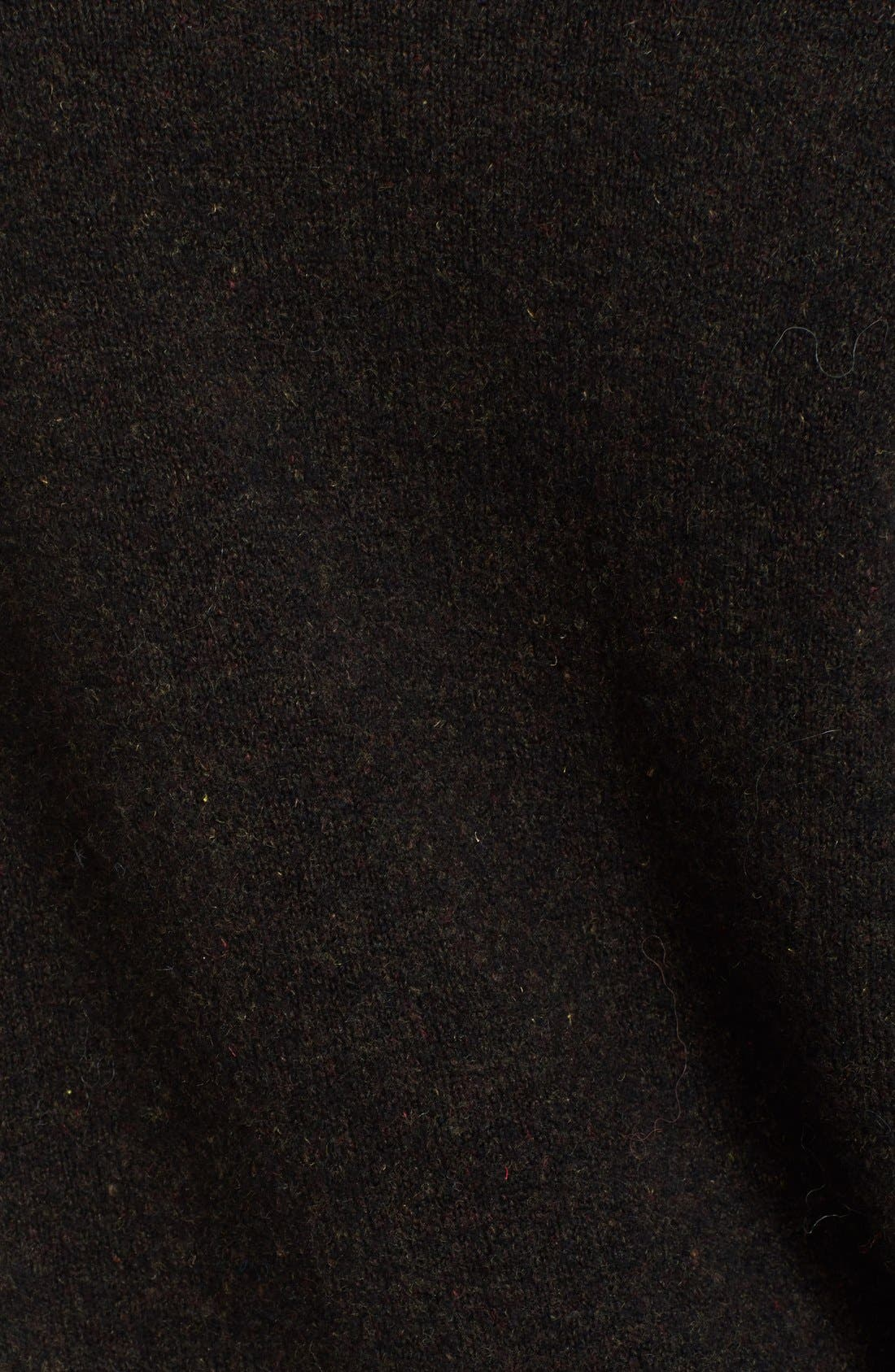 Alternate Image 5  - Free People Irresistible Fringe Trim Sweater