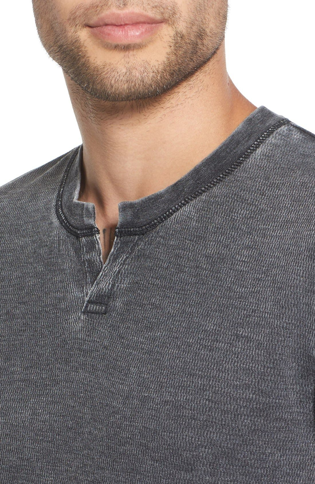 Alternate Image 4  - The Rail Notch Neck Burnout Thermal