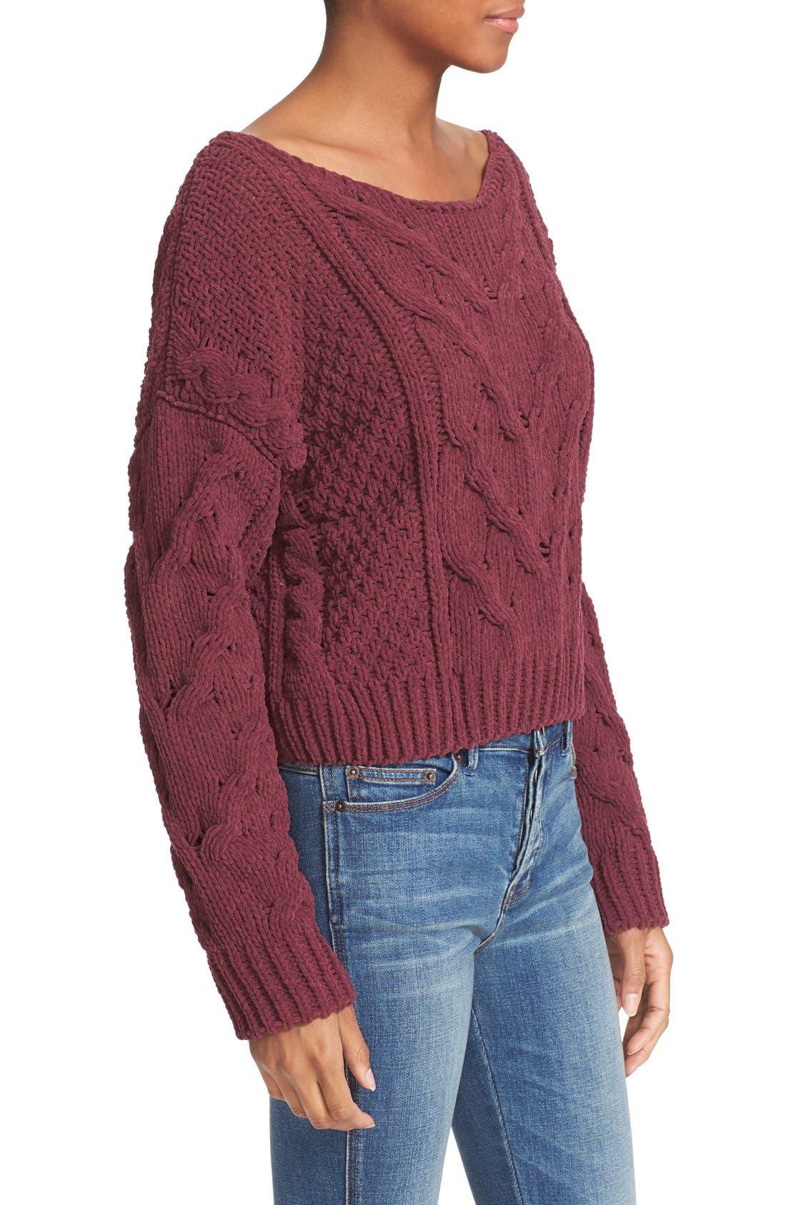 Alternate Image 3  - Free People Sticks and Stones Sweater