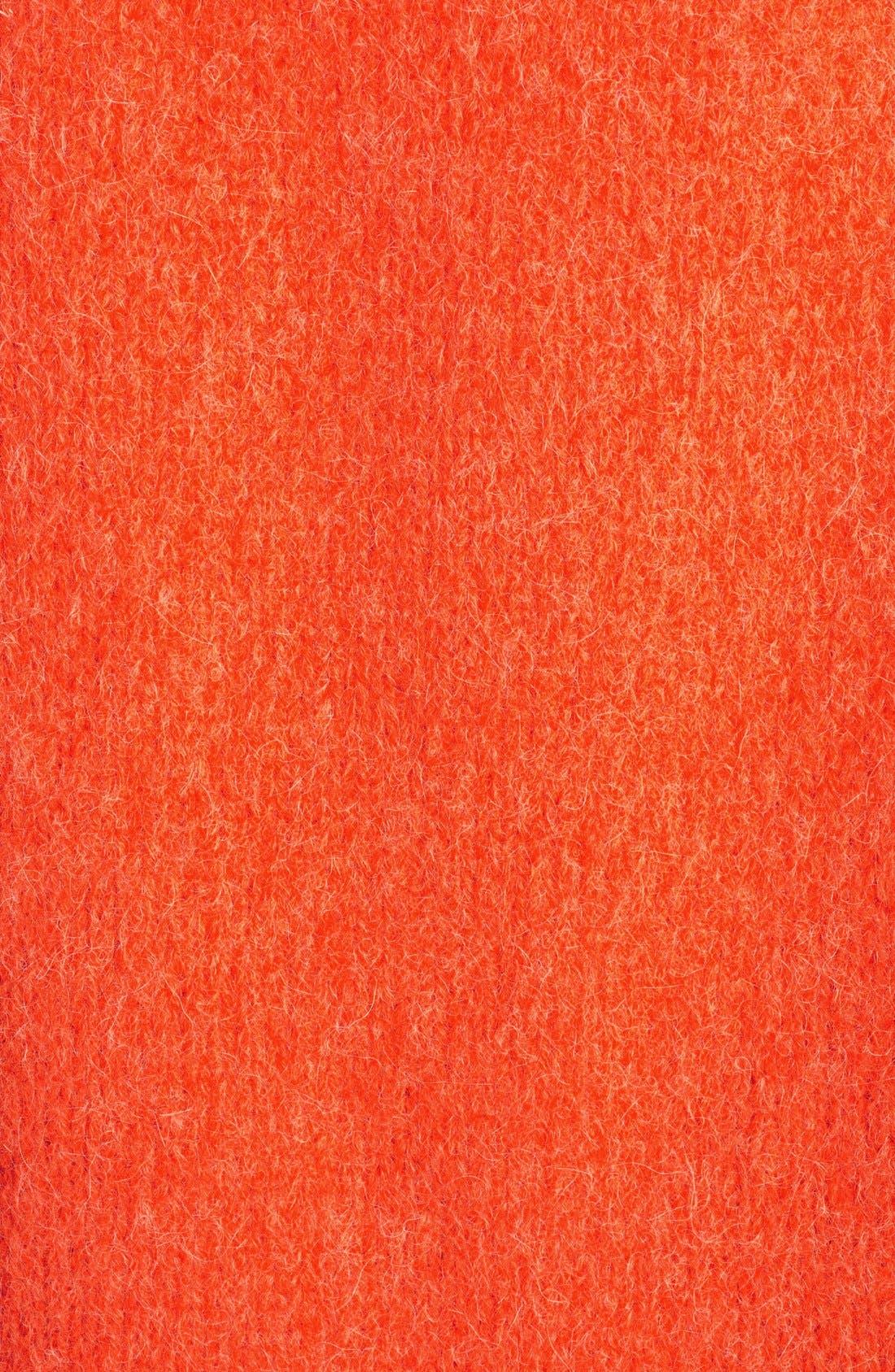 Alternate Image 6  - ACNE Studios 'Deborah' Oversized Alpaca Blend Sweater