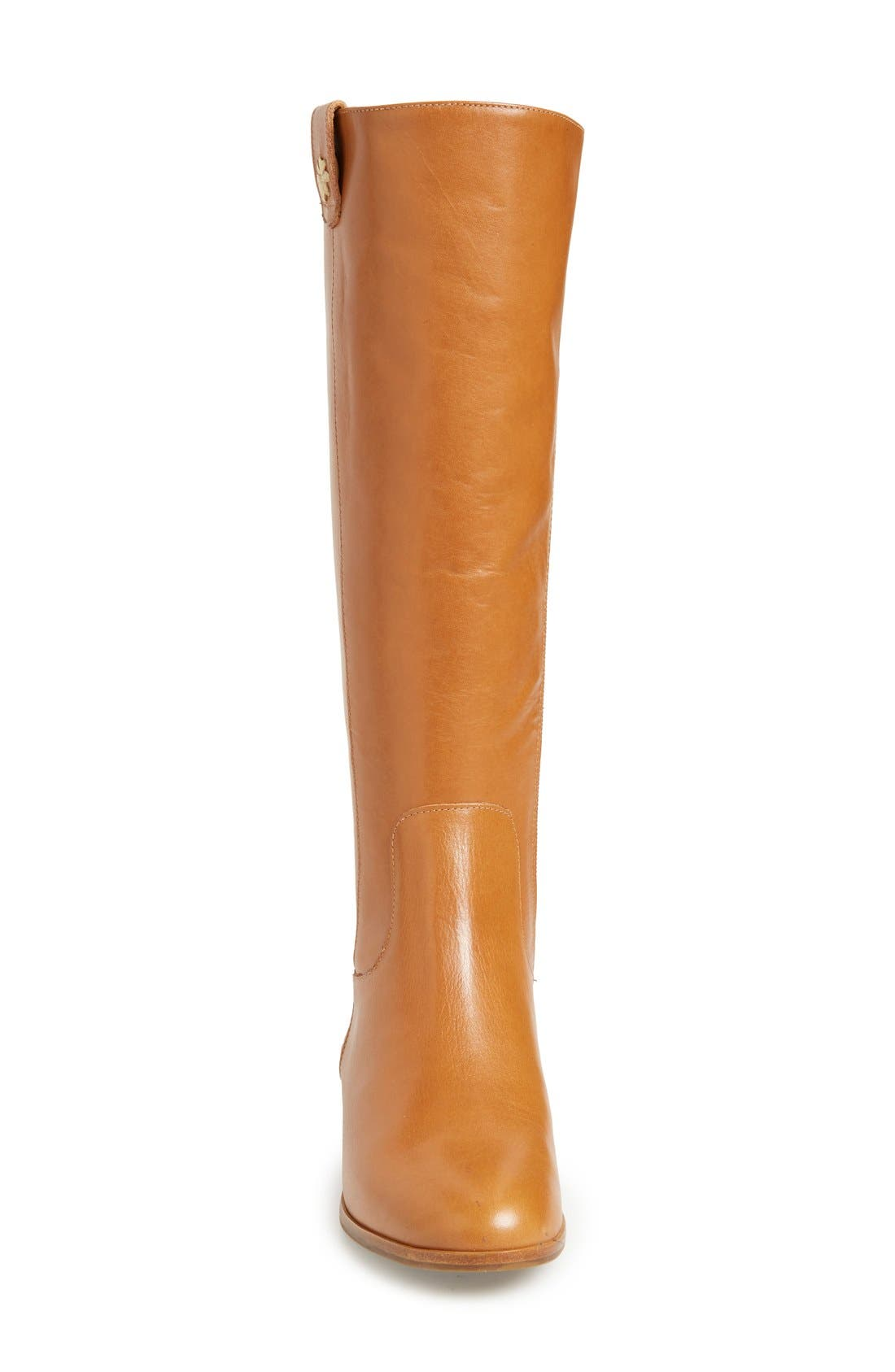 Alternate Image 3  - Jack Rogers Parker Tall Boot (Women)