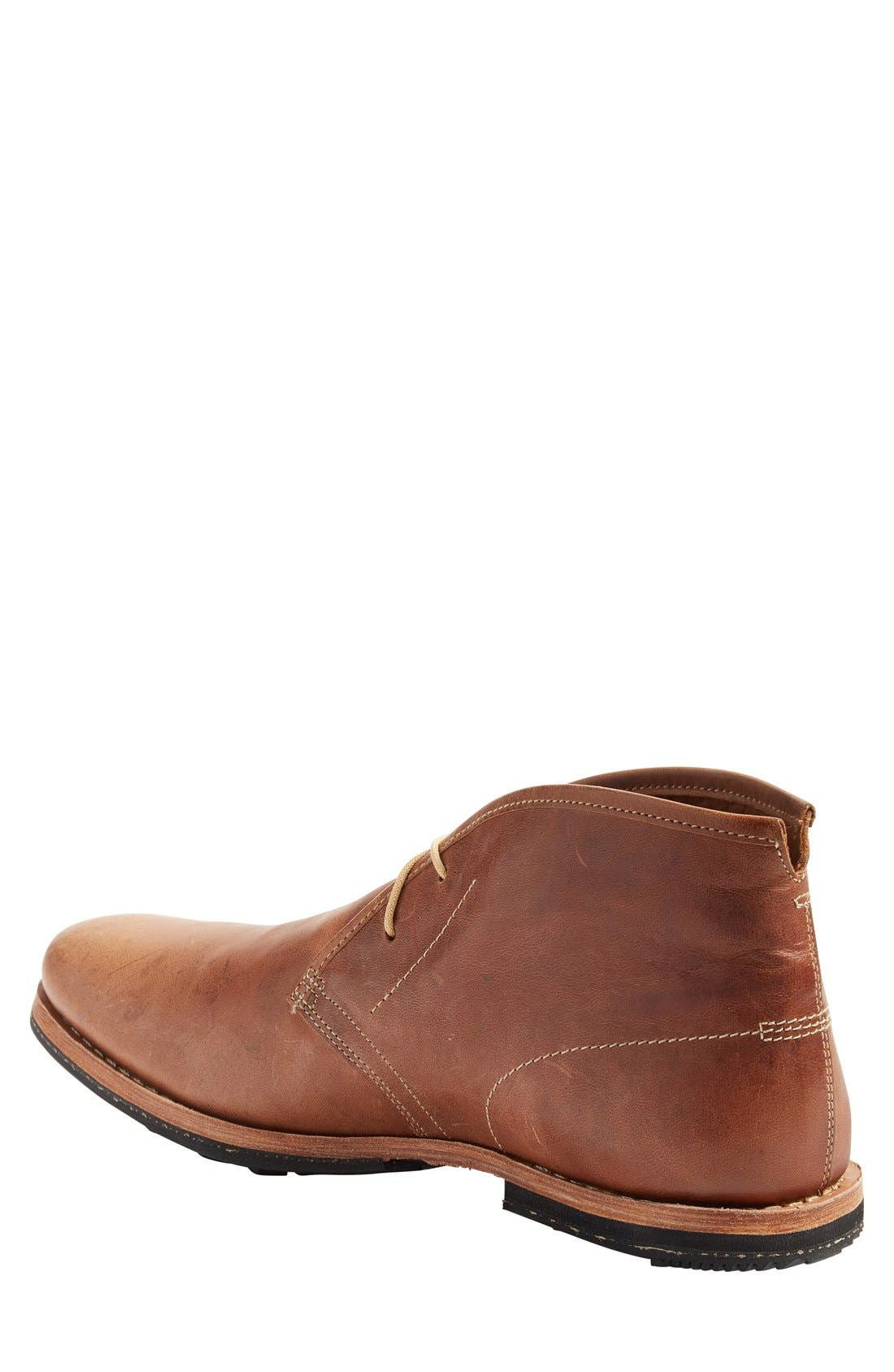 Alternate Image 2  - Timberland Wodehouse Lost History Boot (Men)