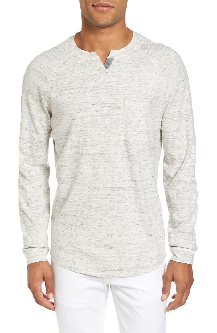 Good man brand notch neck t shirt nordstrom for Good t shirts brands