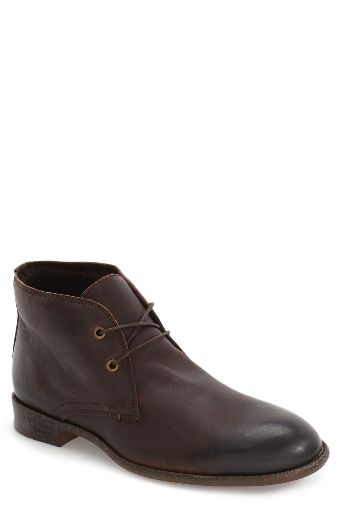 Robert Wayne Wisconsin Chukka Boot (Men)