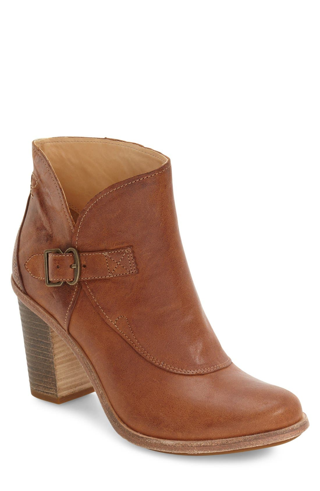 Main Image - Timberland 'Marge' Bootie (Women)