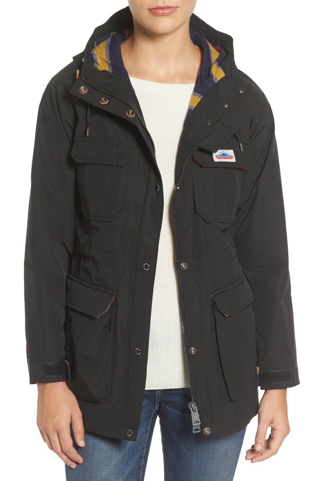 Penfield 'Kasson' Double Layer Mountain Parka