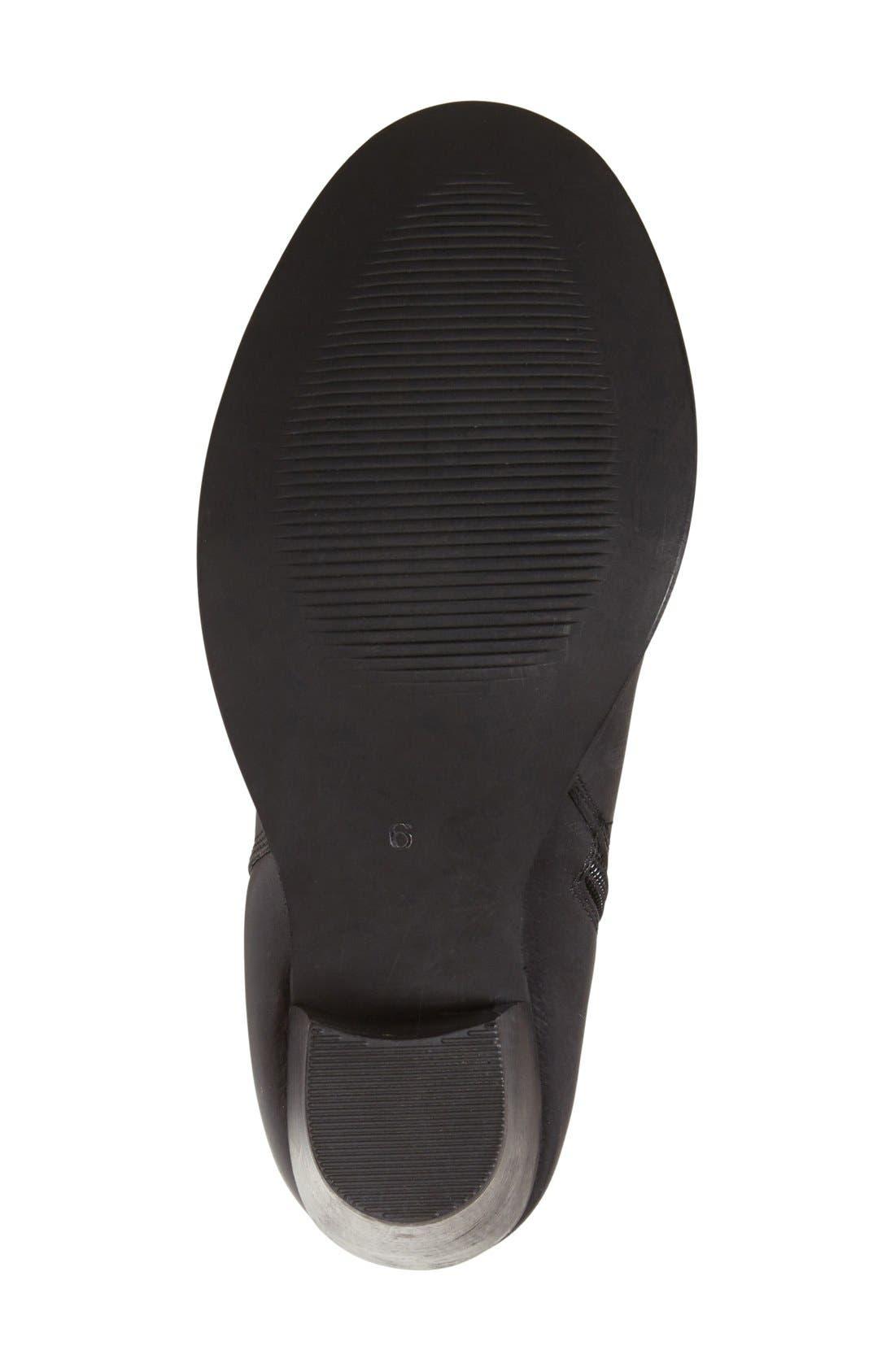 Alternate Image 4  - Seychelles Clavichord II Block Heel Bootie (Women)