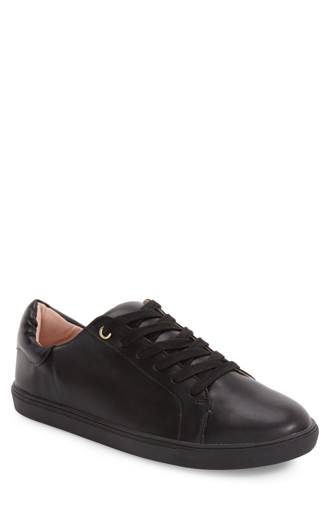 Alternate Image 1 Selected - Topshop Catseye Sneaker (Women)
