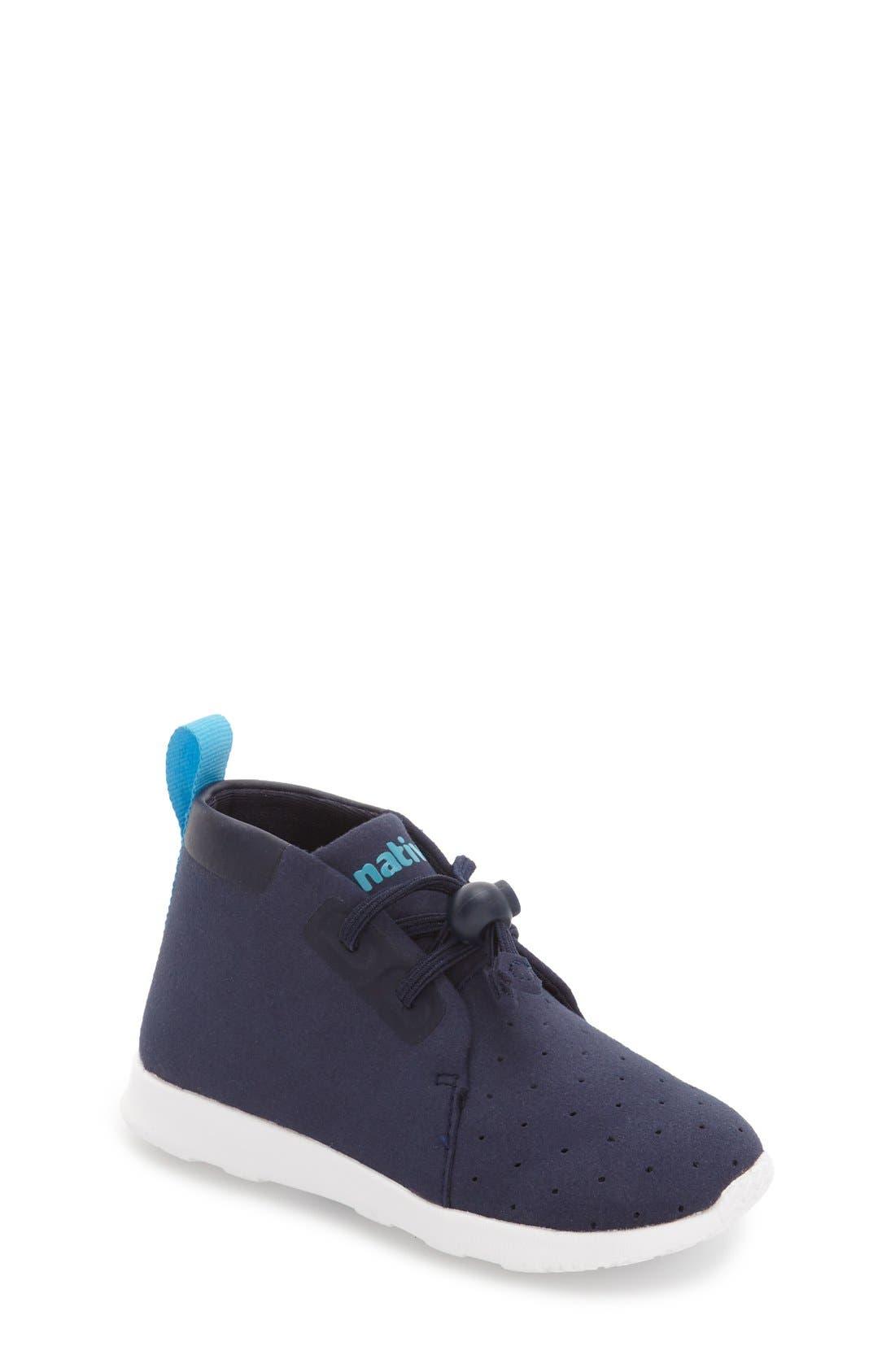 Native Shoes Chukka Boot (Walker & Little Kid)